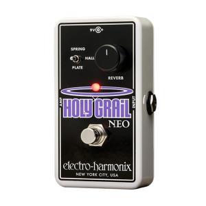 electro-harmonix エレクトロハーモニクス / Holy Grail Neo