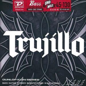 Dunlop (Jim Dunlop) / ICON Series Bass 5-Strings Robert Trujillo Icon RTT45130T|ikebe