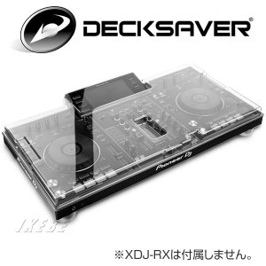 DECKSAVER DS-PC-XDJRX