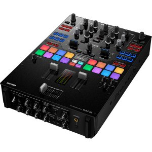Pioneer DJ (パイオニア) DJM-S9 (今なら専用保護カバープレゼント!)|ikebe