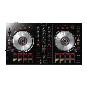 Pioneer DJ DDJ-SB2 デジタルDJスタートセットC|ikebe|02