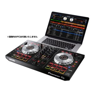 Pioneer DJ DDJ-SB2 デジタルDJスタートセットC|ikebe|03
