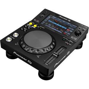 Pioneer(パイオニア) XDJ-700 (今なら16GB USBフラッシュメモリ×1本プレゼン...