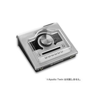 あなたの大切な機材を強固にプロテクション!  Universal Audio APOLLO TWIN...