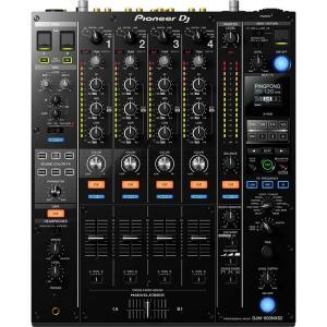 Pioneer DJ DJM-900 NXS2 (今なら専用保護カバープレゼント!)|ikebe