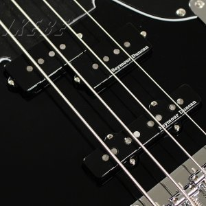 SCHECTER / MODEL-T AD-MODEL-T (GlossBlack)|ikebe|03