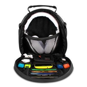 UDG Ultimate DIGI ヘッドフォン バッグ (ブラック) (U9950)|ikebe