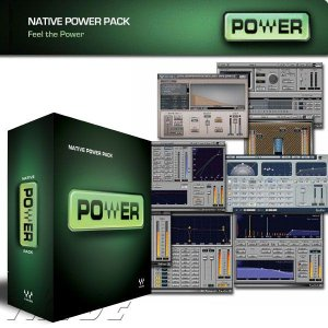 WAVES  Power Pack (期間限定特価)|ikebe