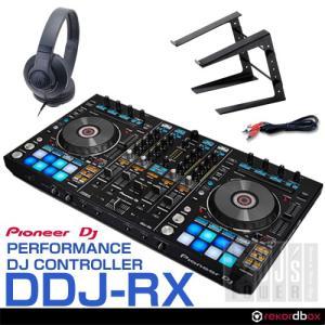 Pioneer DJ DDJ-RX rekordbox DJ スタート SET D|ikebe