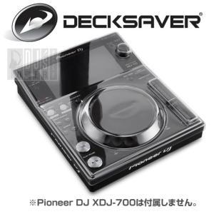 DECKSAVER DS-PC-XDJ700