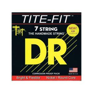 DR / TITE-FIT 7弦用 09-52 (LT7-9)|ikebe