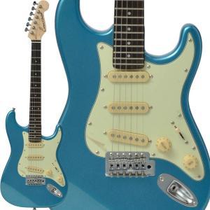 Compact Guitar / CST-60s (LPB/R) 本格派スモールサイズ・エレキギターの決定版!コンパクトギター!