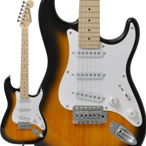 Compact Guitar / CST-50s (2TS/M) 本格派スモールサイズ・エレキギターの決定版!コンパクトギター!