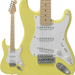 Compact Guitar / CST-50s (YWH/M) 本格派スモールサイズ・エレキギターの決定版!コンパクトギター!