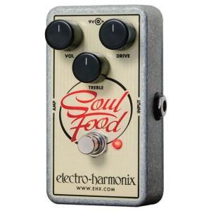 electro-harmonix エレクトロハーモニクス / Soul Food