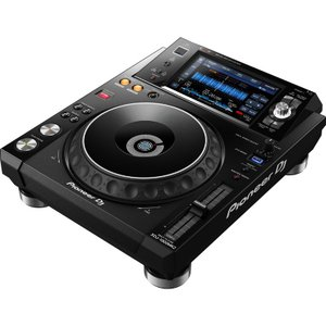 Pioneer DJ XDJ-1000MK2 (専用保護カバープレゼント!)