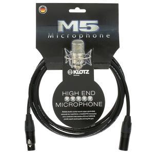 KLOTZ M5 Series M5PFM050 [5m/XLRCF-XLRCM]|ikebe