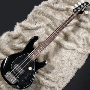 Sterling by MUSICMAN / Ray35MH (Black)|ikebe