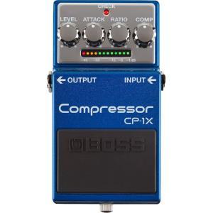 BOSS ボス / CP-1X (Compressor) / 期間限定送料無料 / ポイント5倍