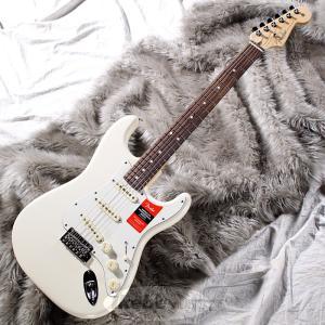 Fender USA / American Professional Stratocaster (O...