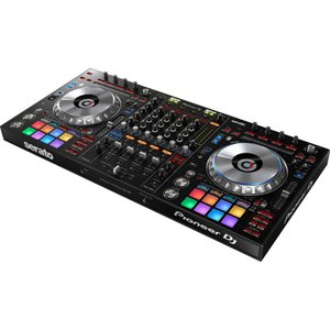 Pioneer DJ DDJ-SZ2  (初回出荷分特典Serato Video付属)|ikebe