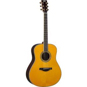 YAMAHA ヤマハ / LL-TA VT トランスアコースティックギター ikebe