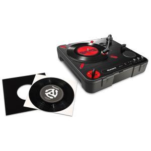 Numark PT01 SCRATCH (SCRATCH RECORD SET) (今なら便利なレコードキャッププレゼント中!) ikebe