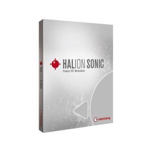 世界中のミュージシャン、プロデューサー、作曲家に捧げるマルチ音源のスタンダード。 HALion So...