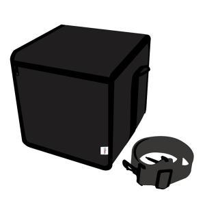 production dessinee 45 Bag III (PDG-056PBB[BK x BK]) ikebe