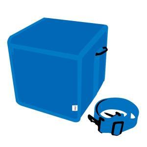 production dessinee 45 Bag III (PDG-056RPB[Roya x Blue]) ikebe