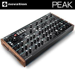 Novation PEAK|ikebe