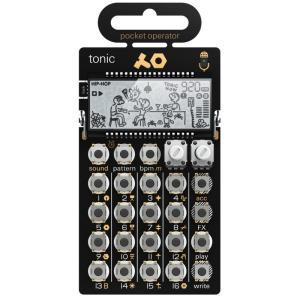 Teenage Engineering PO-32 tonic  Pocket Operator|ikebe