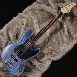 SCHECTER / PS-S-JB (Pacific Blue Tint-Oil Finish) / 1月20日(土)19:59までの限定特価 ikebe