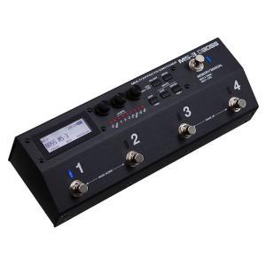 BOSS ボス / MS-3 Multi Effects Switcher / ポイント5倍