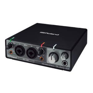 ■コンパクト・ボディに高音質なコンポーネントを集約。24bit/192kHz対応のUSBオーディオ・...
