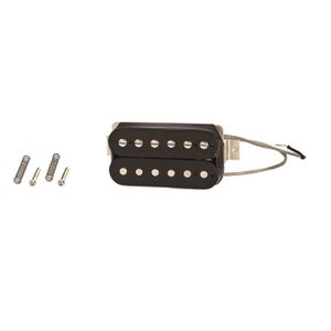 Gibson / 57 Classic Plus (Double Black) [IM57P-DB]