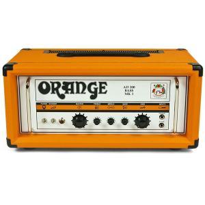 Orange オレンジ / AD200 BASS/Mk3 / 即納可能 ikebe