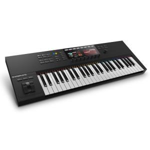 Native Instruments  KOMPLETE KONTROL S49 MK2 (発売記念iZotope Neutron Elementsプレゼント!)(10月6日発売予定)|ikebe