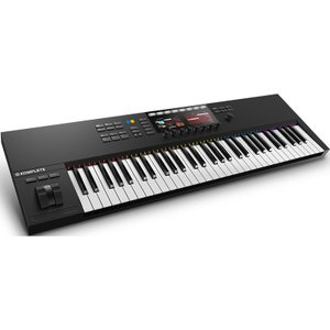 Native Instruments  KOMPLETE KONTROL S61 MK2 (発売記念iZotope Neutron Elementsプレゼント!)(10月6日発売予定)|ikebe