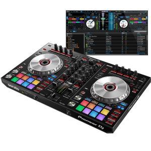 Pioneer DJ DDJ-SR2 (Serato DJパーフェクトガイドプレゼント)|ikebe