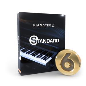 Modartt  PIANOTEQ 6 STANDARD|ikebe