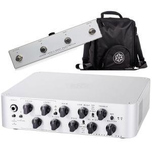 Darkglass Electronics / Microtubes 900 ワールドプロモーションパック (専用フットスイッチ&バッグ付パック) ikebe