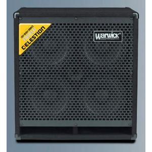 Warwick / WCA 408 LW CE ベース用スピーカーキャビネット ikebe