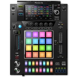 DJS-1000はDJ機器をはじめとした様々な楽器と組み合わせて快適にDJ/ライブパフォーマンスを行...