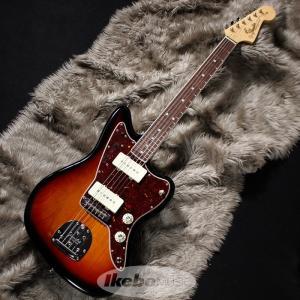 Fender USA / American Original '60s Jazzmaster (3-Color Sunburst) / 1月末入荷予定 / ポイント5倍|ikebe