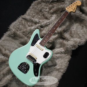 Fender USA / American Original '60s Jaguar (Surf Green) / 1月末入荷予定 / ポイント5倍|ikebe