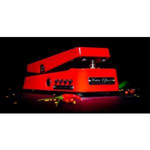 Xotic エキゾチック / XW-1 Red / 1月25日入荷予定|ikebe