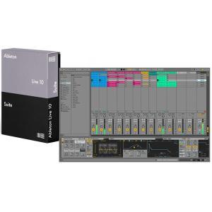 ableton Live 10 Suite(予約商品・2月6日発売予定) ikebe