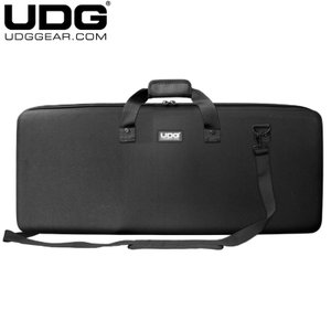UDG Creator 61鍵キーボード ハードケース (U8307BL)|ikebe