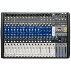 PreSonus StudioLive AR22 USB  (Studio Magicプラグイン・スイート無償提供)|ikebe